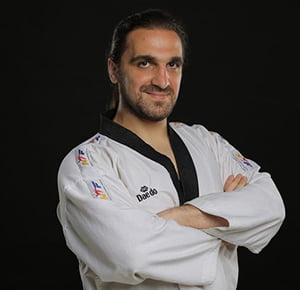 המאמן איגור אלכסוב