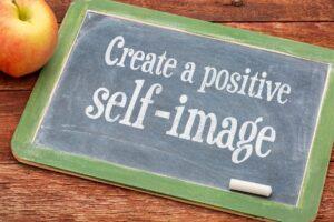 דימוי עצמי חיובי